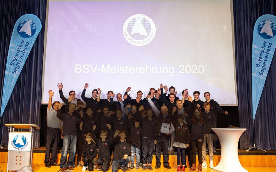 Jugendförderpreis 2020