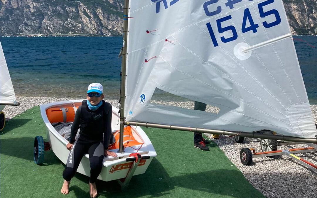 Lake Garda Meeting 2021